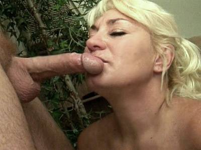 Ardent Grown (up)s Blowjob