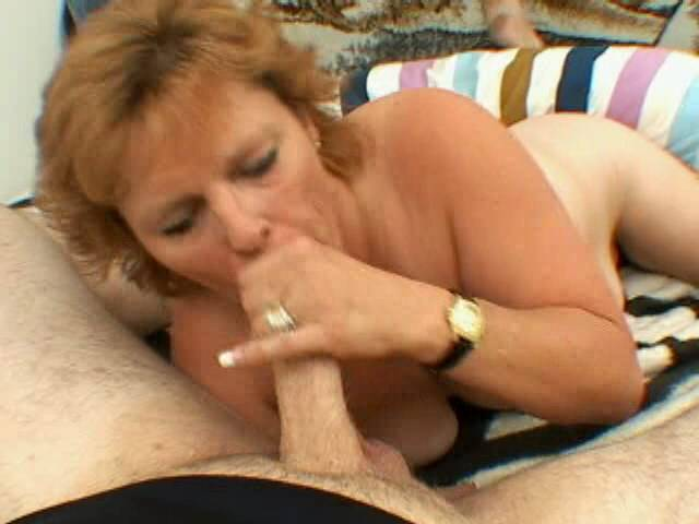 Excited blonde grandmother Megan sucking a immense adolescent kindle expeditiously lustfulness